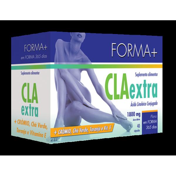Forma + CLA Extra