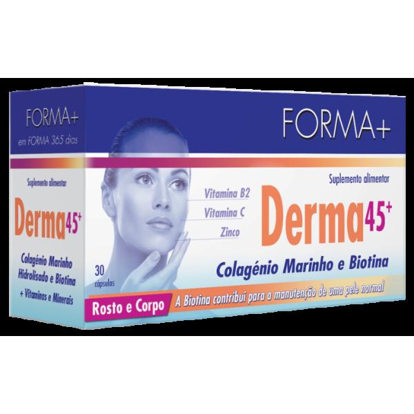 Forma + Derma 45+