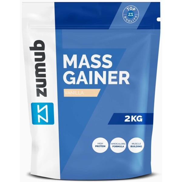 Zumub - Mass Gainer - 2kg