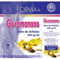 Forma + Glucomanano