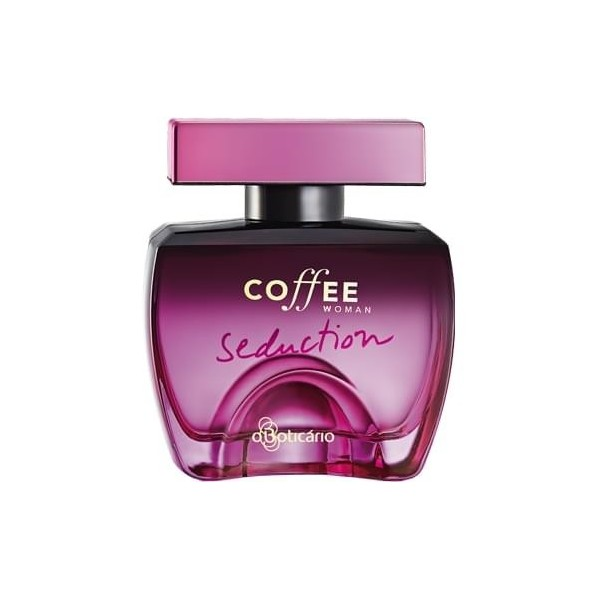 Coffee Woman Seduction EDT 100ml