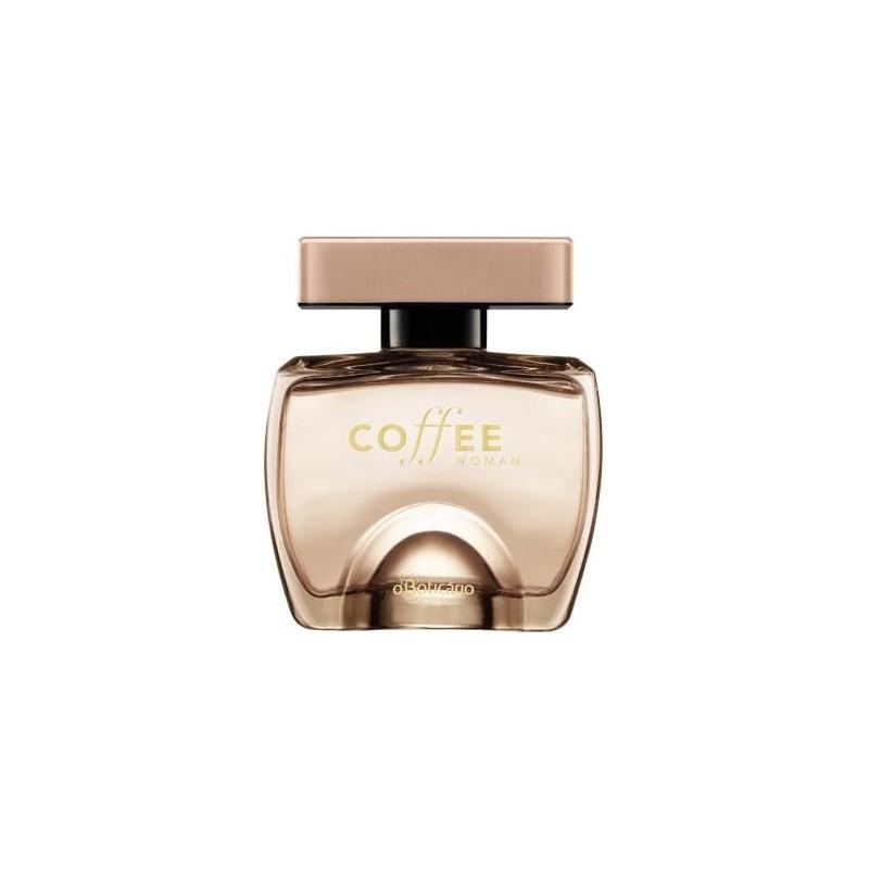 Coffee Woman EDT 100ml