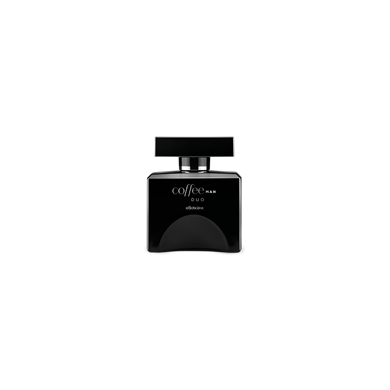 COFFEE MAN DUO EDT 100ml