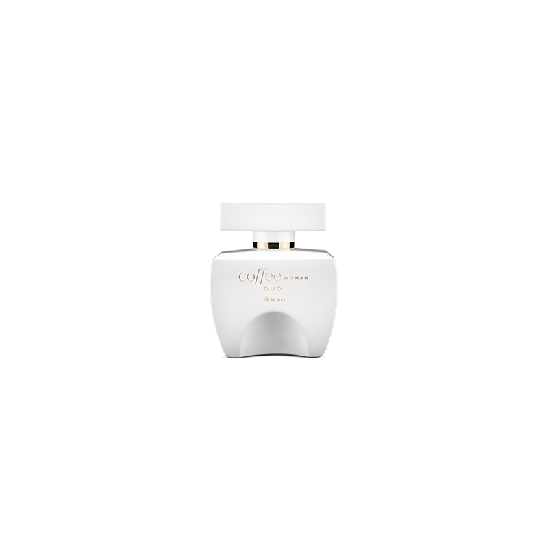 COFFEE WOMAN DUO EDT 100ml