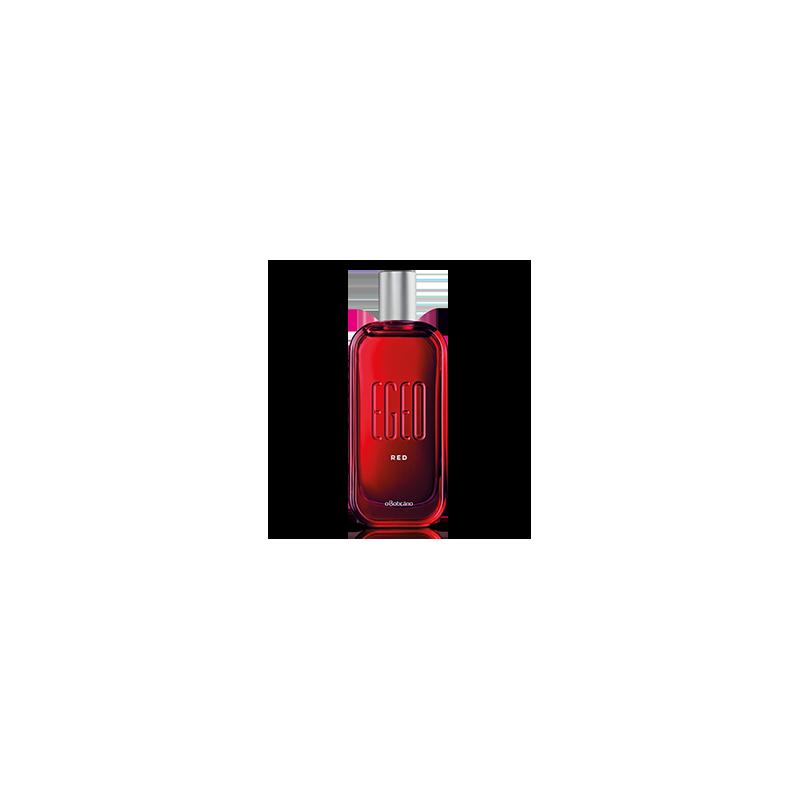 EGEO EDT RED 90ml