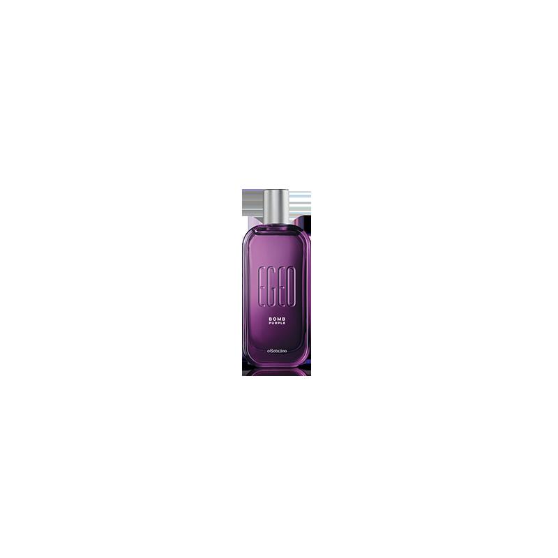 Egeo Bomb Purple For Her Edt 90ml