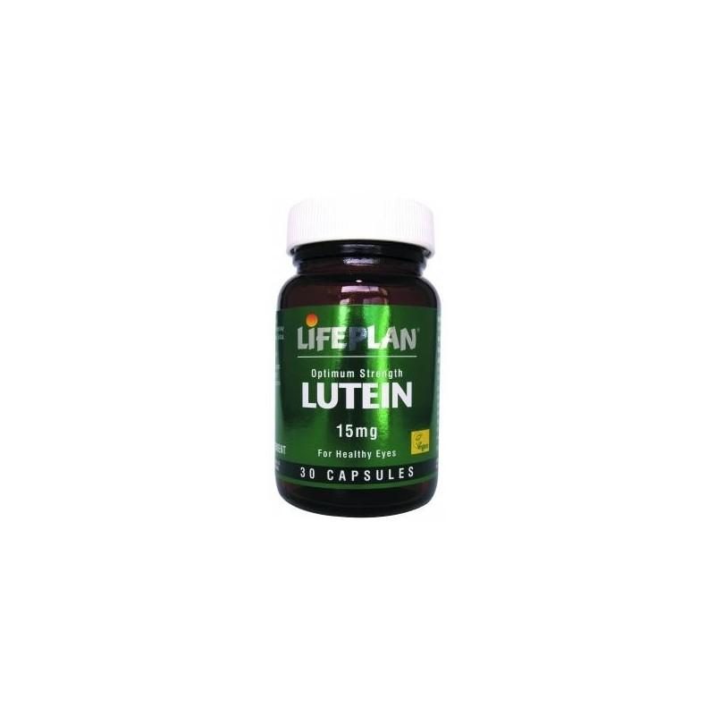 LUTEÍNA - 30 cápsulas de 15mg