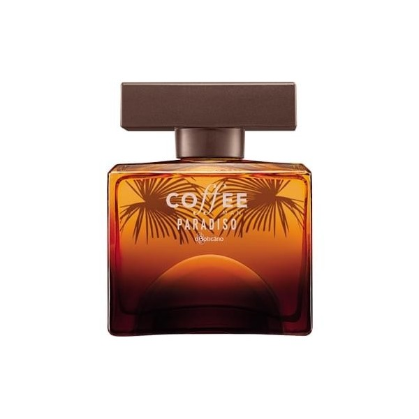 Coffee Man Paradiso EDT 100ml