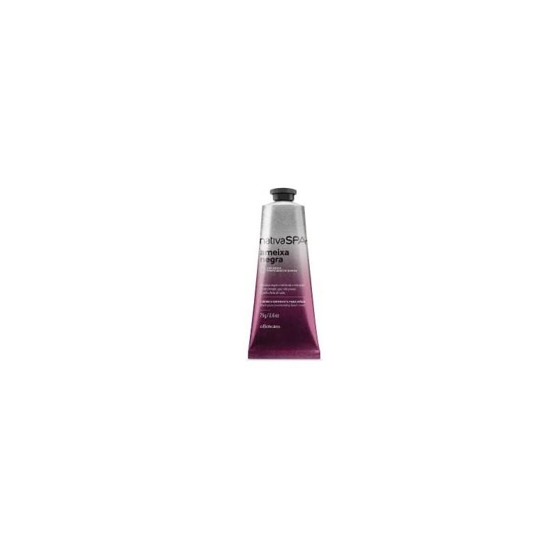 NSPA Creme Hidratante de Mãos Ameixa Negra 75g