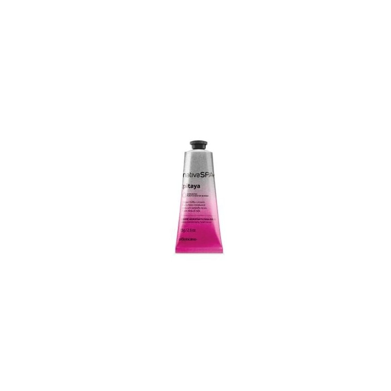 NSPA Creme Hidratante de Mãos Pitaya, 75g