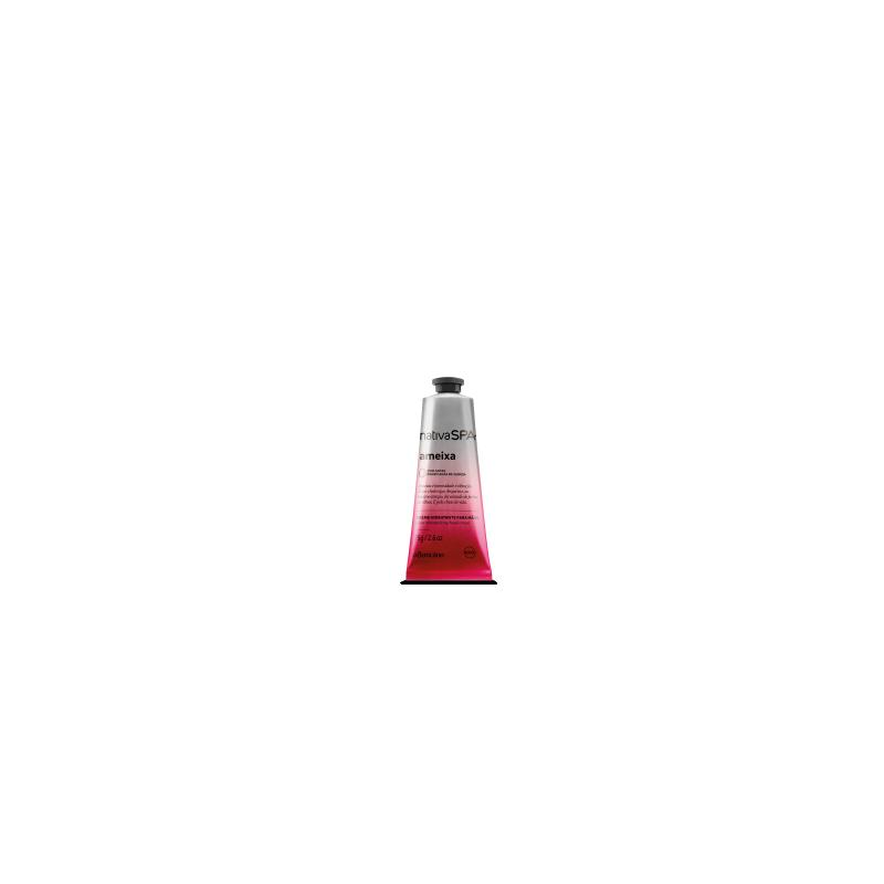 NSPA Creme Hidratante de Mãos Ameixa, 75g
