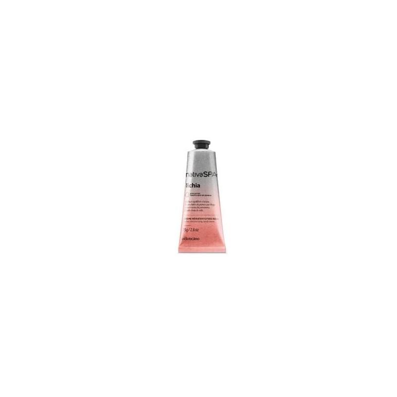 NSPA Creme Hidratante de Mãos Lichia, 75g