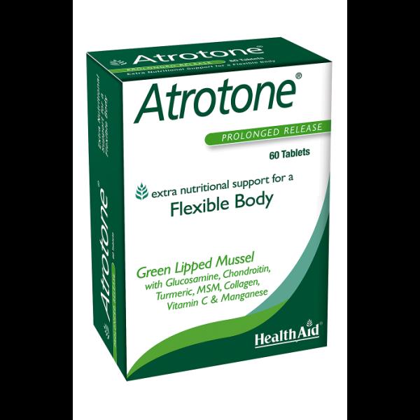ATROTONE ® 60 Tabs BLISTER