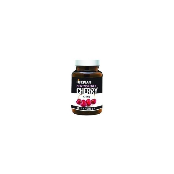 MONTMORENCY CHERRY – GINJA - 30 caps