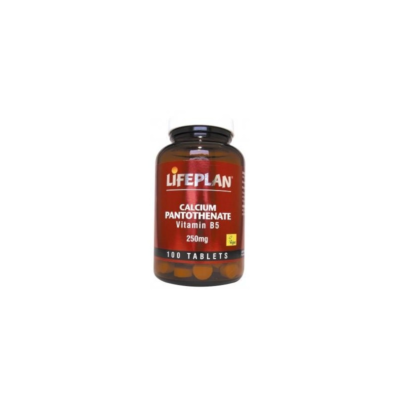 Calcium Pantothenate - Vitamina B5