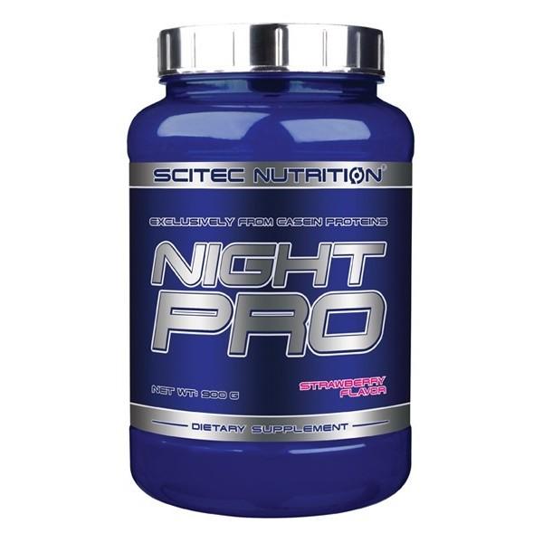 Night Pro Scitec - 900g