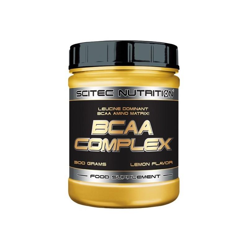 BCAA COMPLEX Scitec - 300g