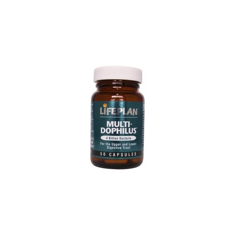 MULTI-DOPHILUS - 50 Cápsulas