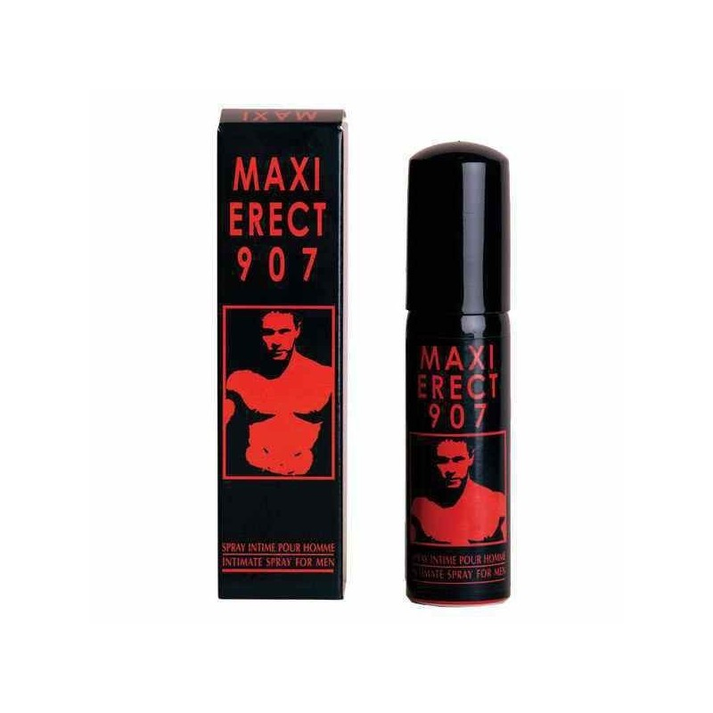 Maxi Erect 907 - Spray