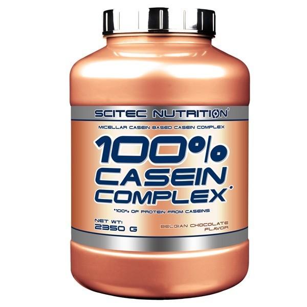 100% CASEIN COMPLEX - 2350 g Scitec