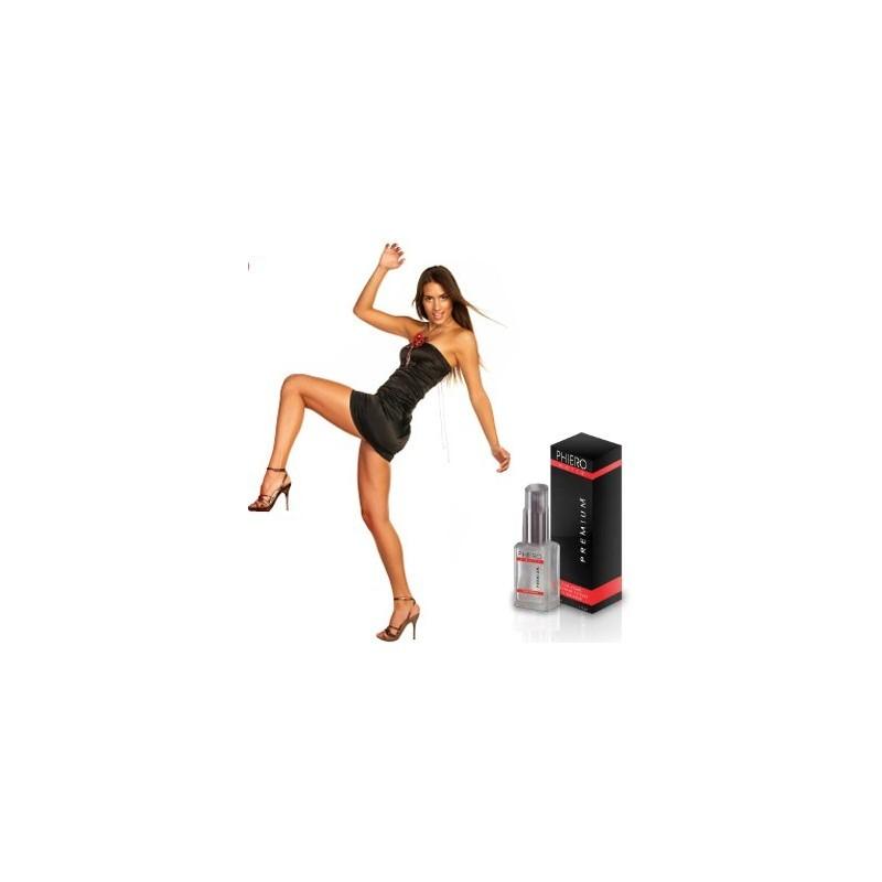 Phiero Premium - Perfume com feromonas! Stock no Brasil e Portugal!