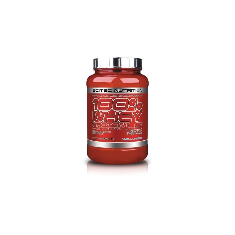 100% WHEY PROTEIN* PROFESSIONAL LS - 920g