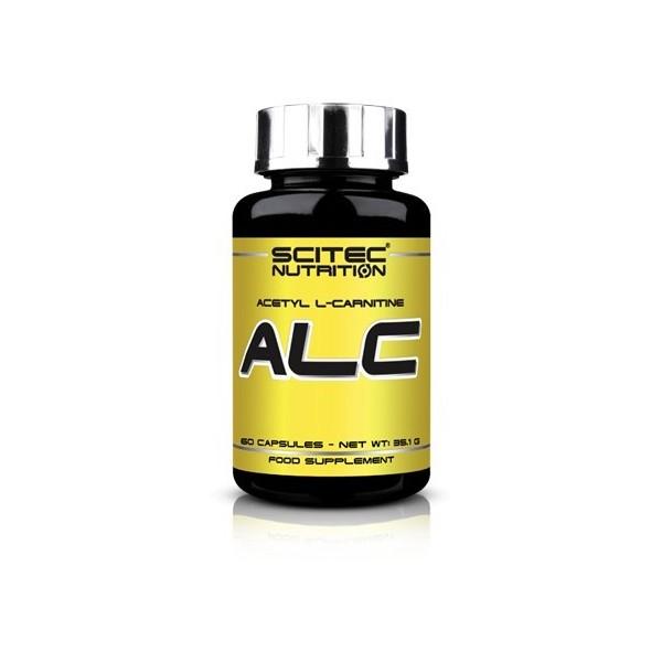 ALC 60 cápsulas