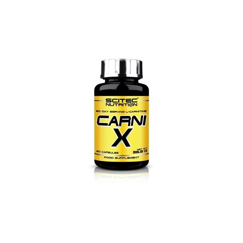 CARNI-X