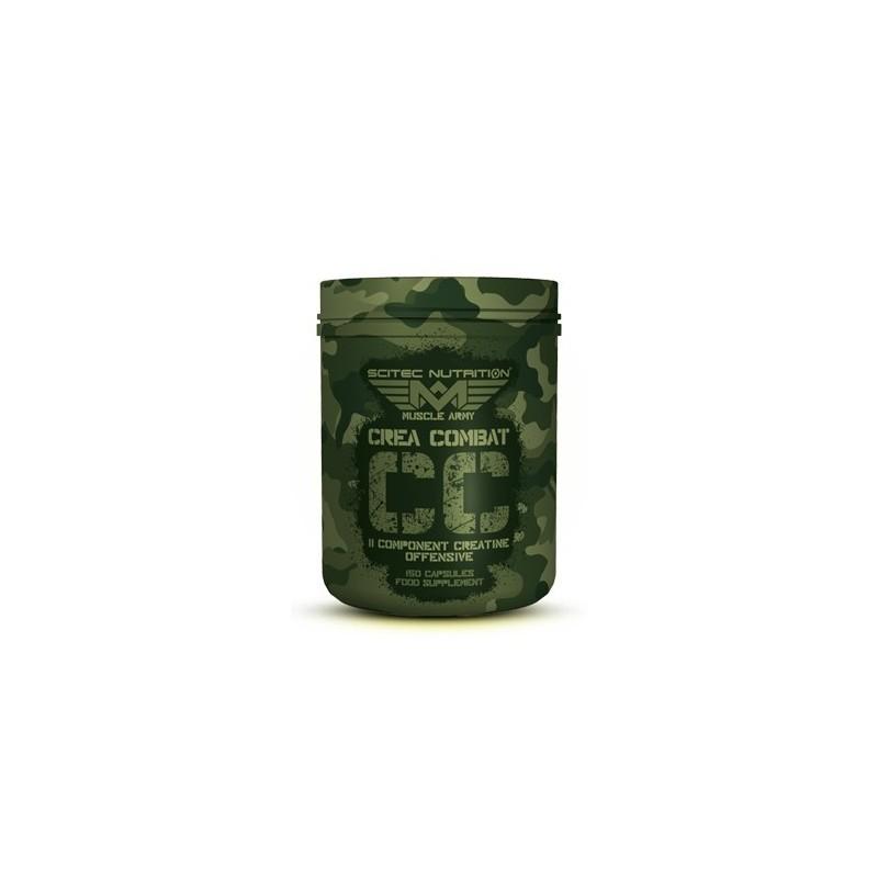 CREA COMBAT 150 cáps