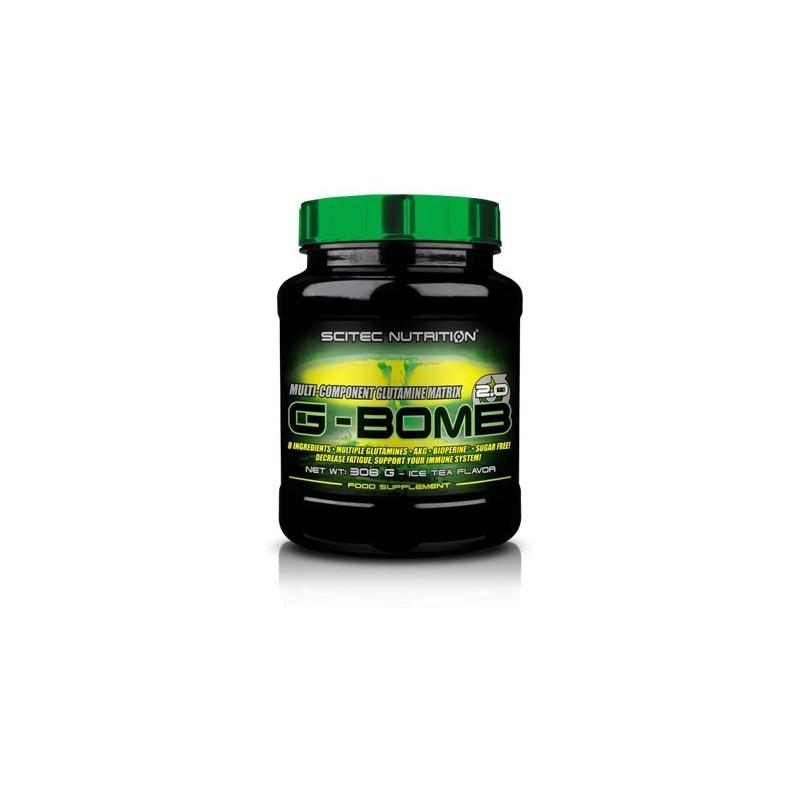 G-BOMB 2.0 - 500g