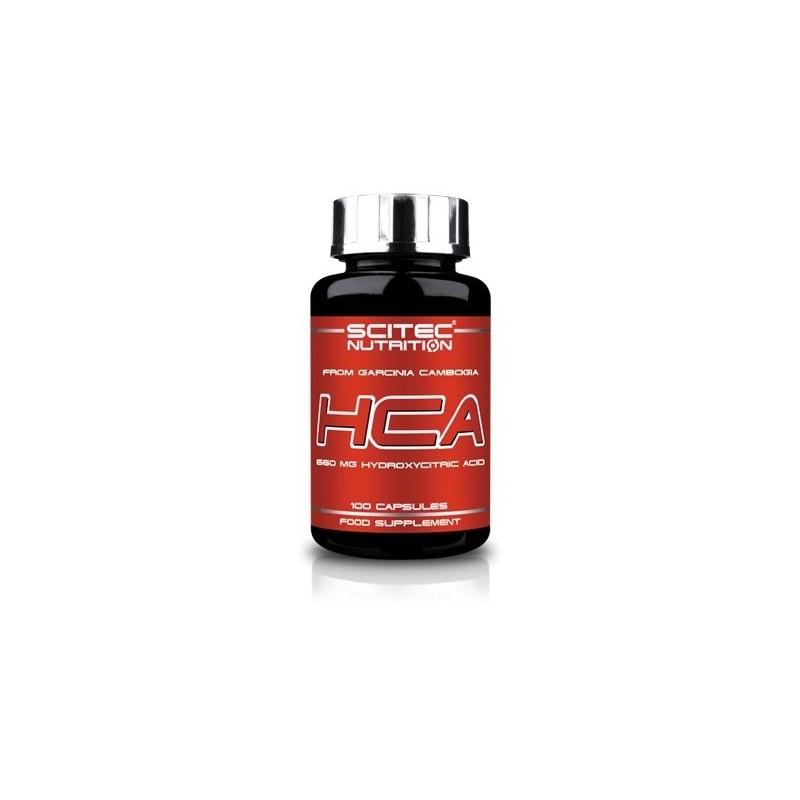 HCA - 100 cáps