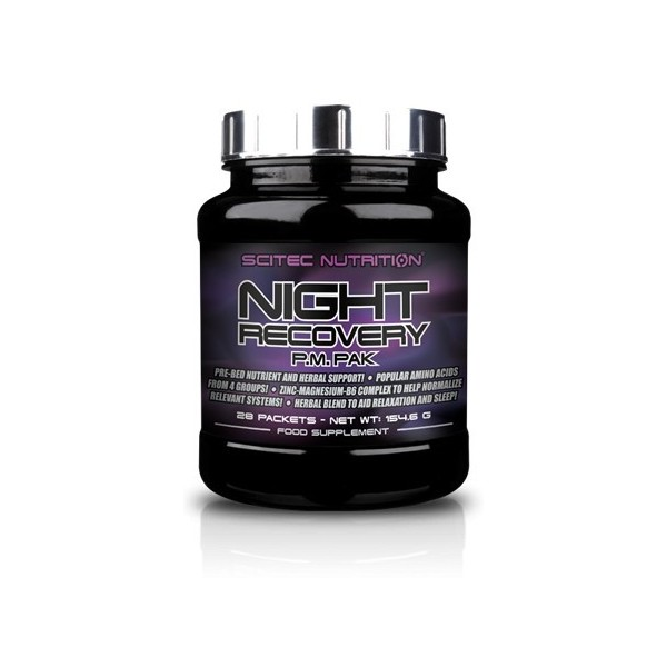 NIGHT RECOVERY 28pak