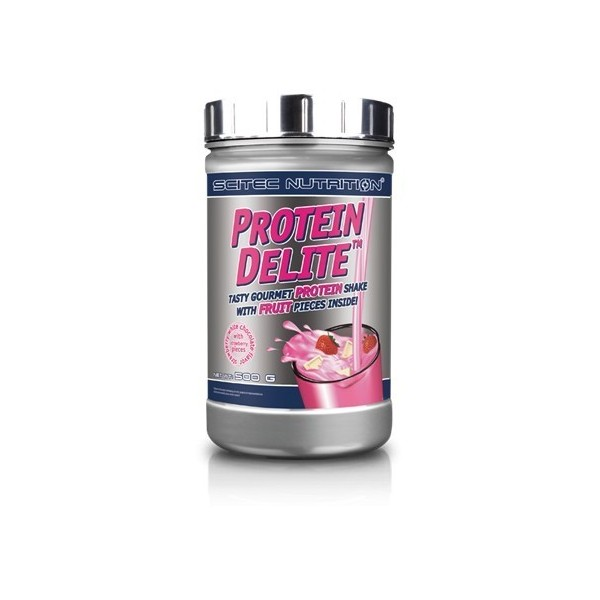 PROTEIN DELITE 500g
