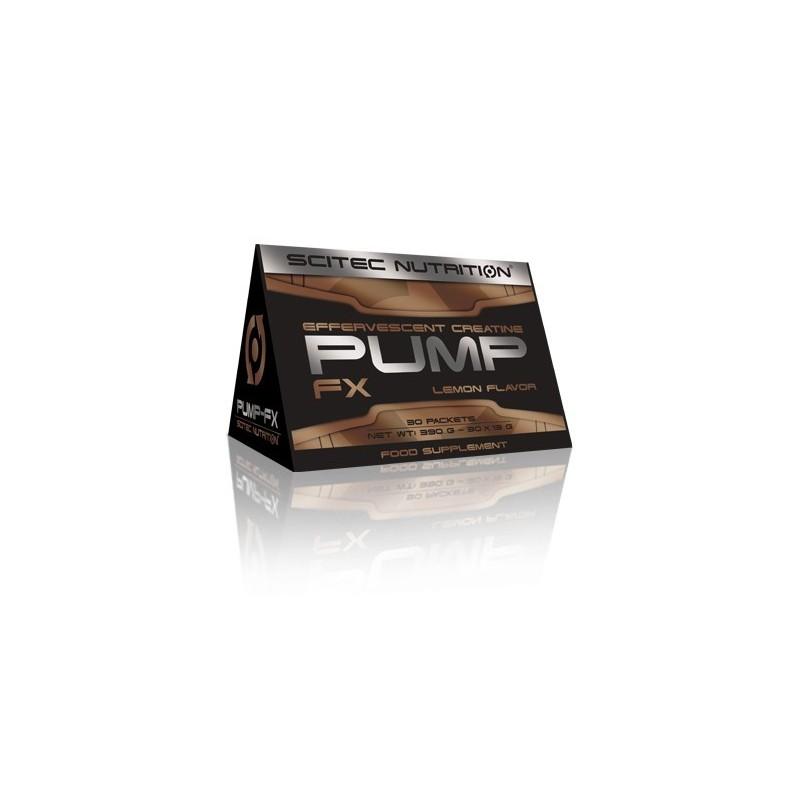 PUMP-FX