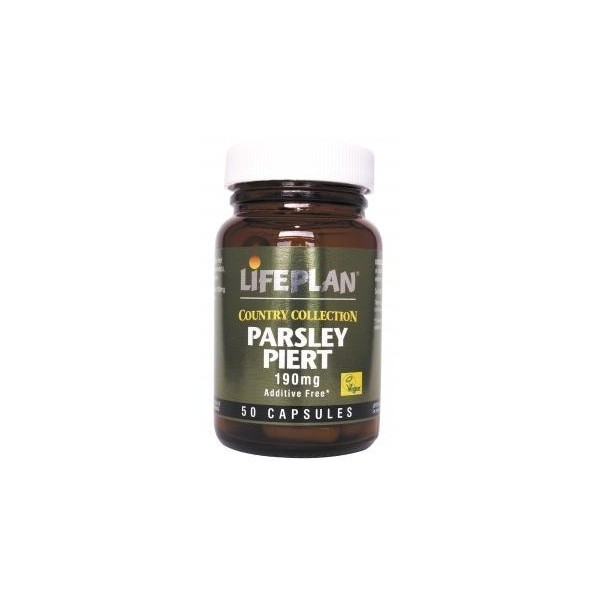 PARSLEY PIERT – ALQUIMILA – FALSA SALSA - 50 Cápsula de 190mg