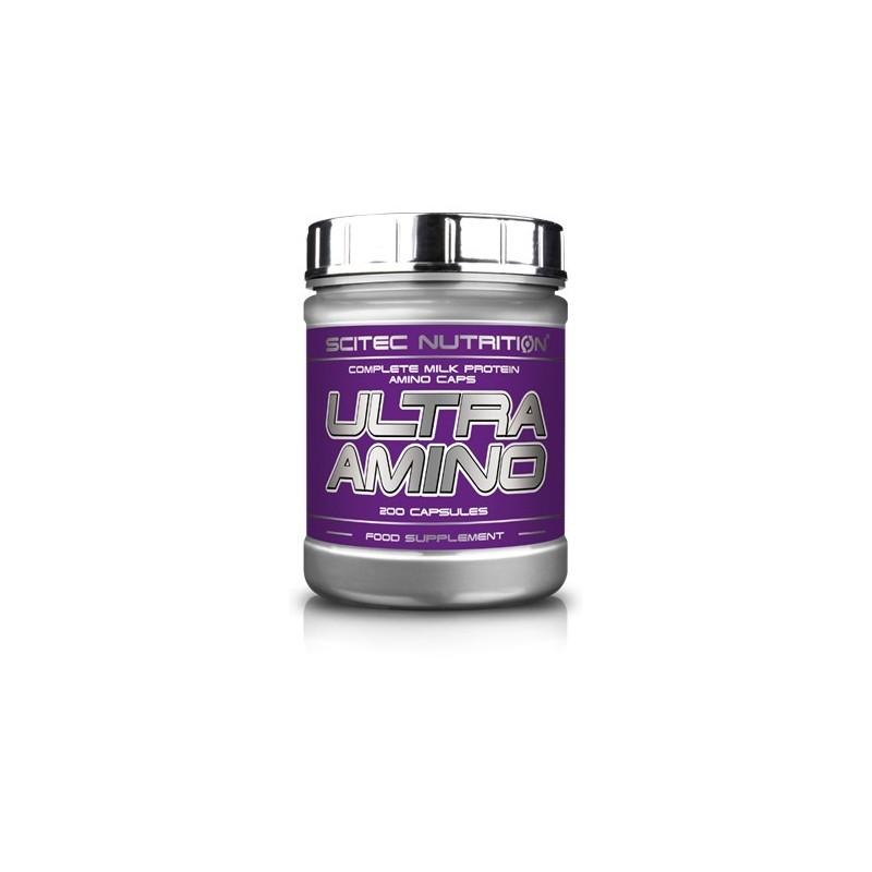 ULTRA AMINO 200 caps