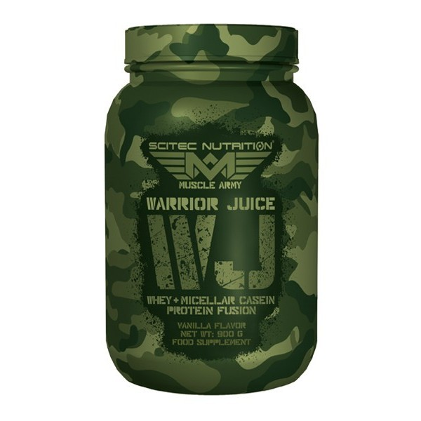 WARRIOR JUICE 900g