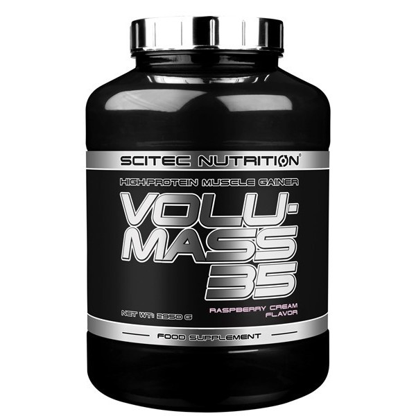 VOLUMASS 35 - 2950g