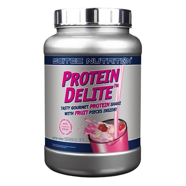 PROTEIN DELITE 1000g