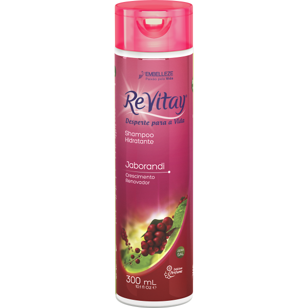 ReVitay Jaborandi Shampoo 300ml