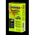 Novex Fertilizante Capilar Ampolas 2x15ml