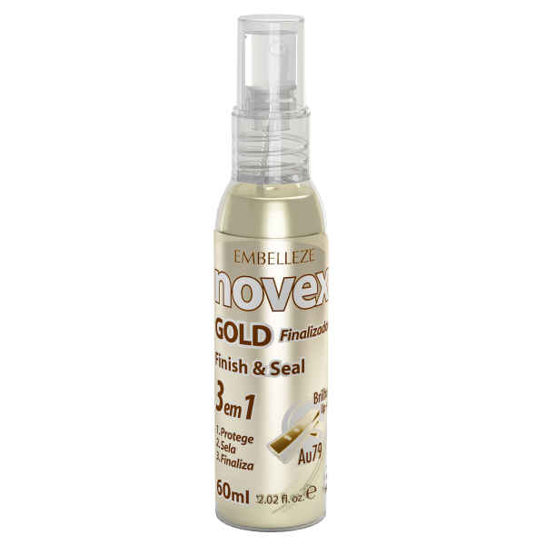 Novex Gold Serum 60ml