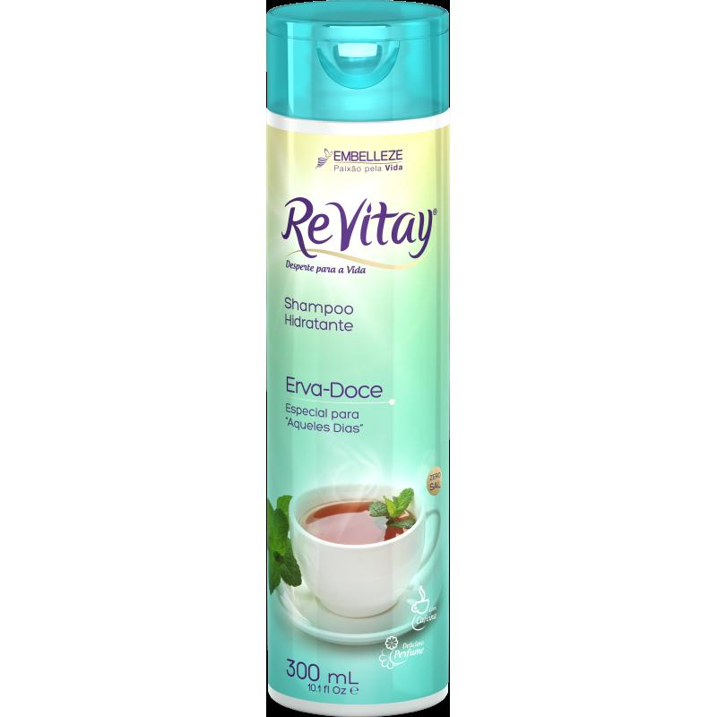 Revitay Erva Doce Shampoo 300ml