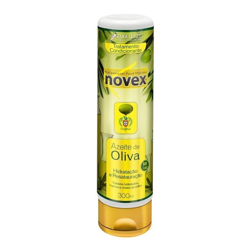 Vitay Novex Azeite de Oliva Condicionador 300ml