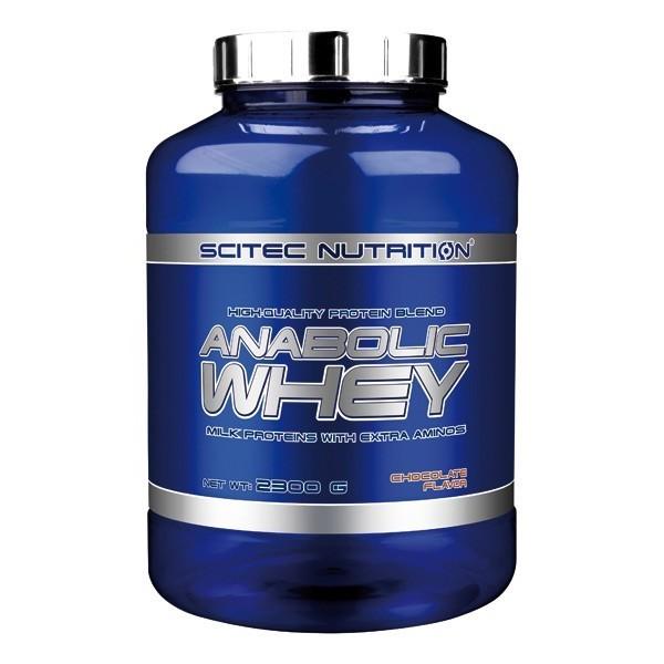 ANABOLIC WHEY - 2300g