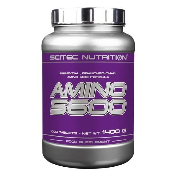 AMINO 5600 - 1000 comprimidos