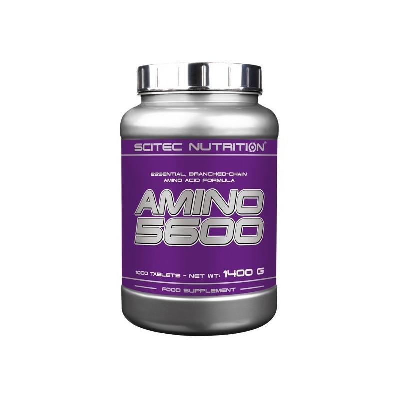 AMINO 5600 - 200 comprimidos