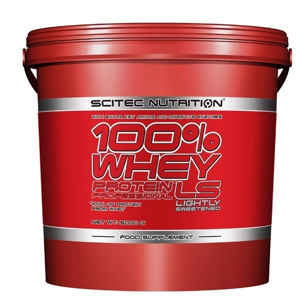 100% WHEY PROTEIN* PROFESSIONAL LS - 5000g