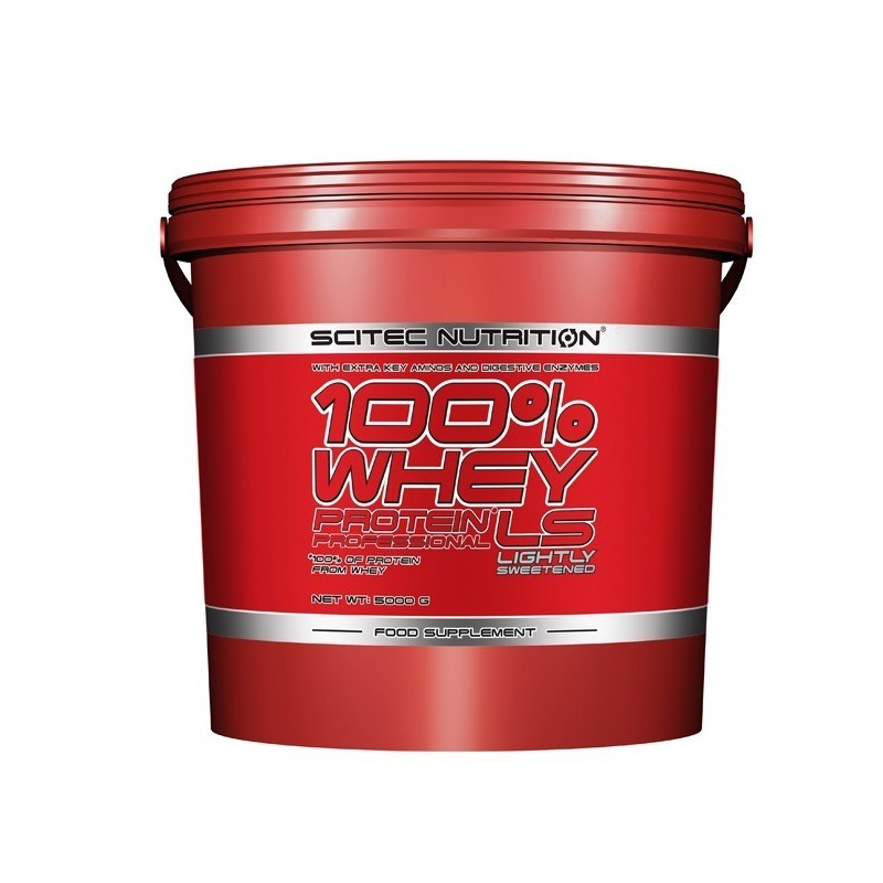 100% WHEY PROTEIN* PROFESSIONAL LS - 2350g