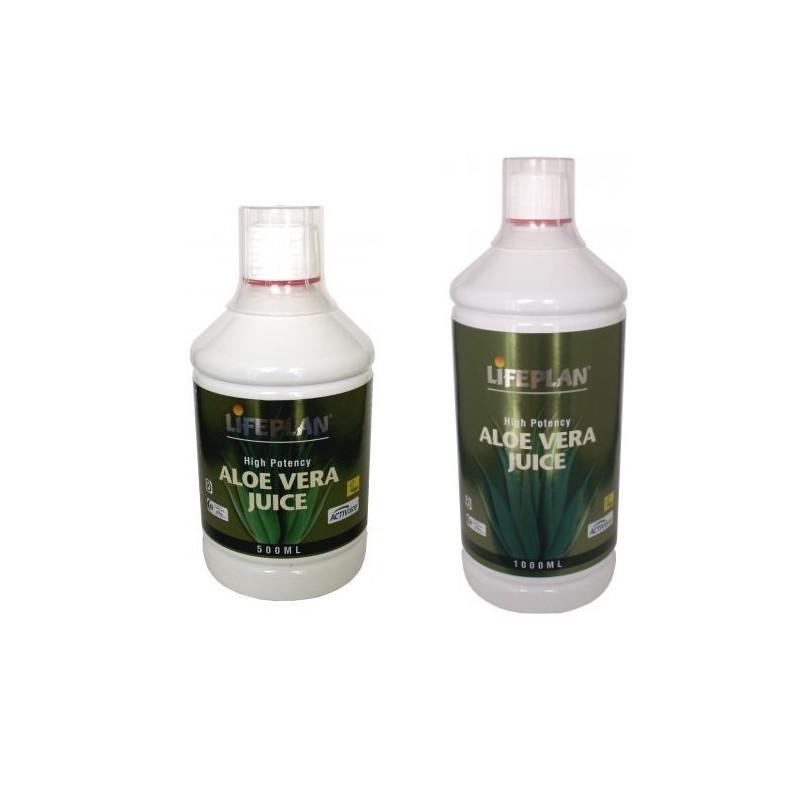 Aloe Vera 1000ml - Sumo